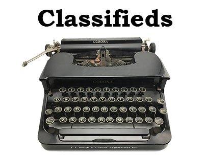 Broward Classified Ads